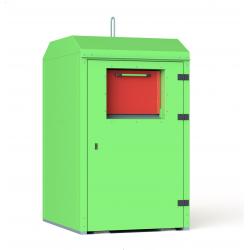 Kontener Premium Gitterbox Self